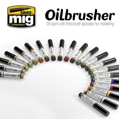 Oilbrushers